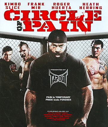 CIRCLE OF PAIN BY CAIN,DEAN (Blu-Ray)